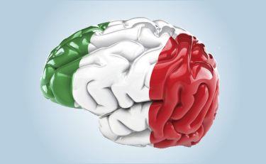 Advisor Abbate - tricolore cervello